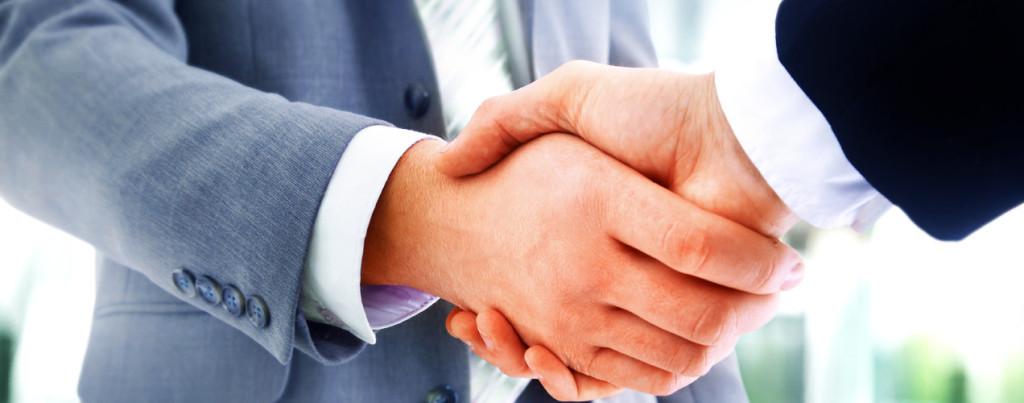 Apply for Partnership