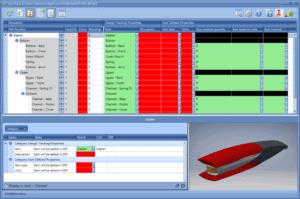 Agni Link CAD ERP Integration Dashboard