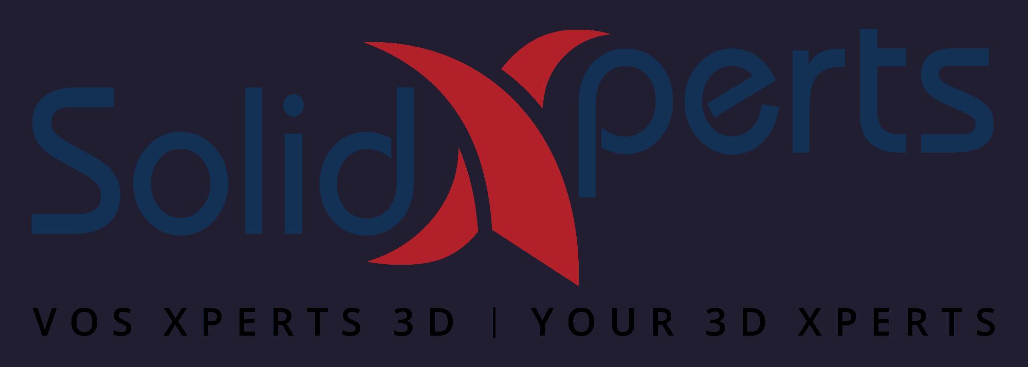 Logo SolidXperts