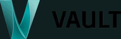 Autodesk Vault Logo